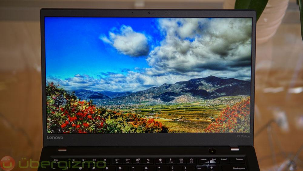 Lenovo Carbon X1 External Display Not Working