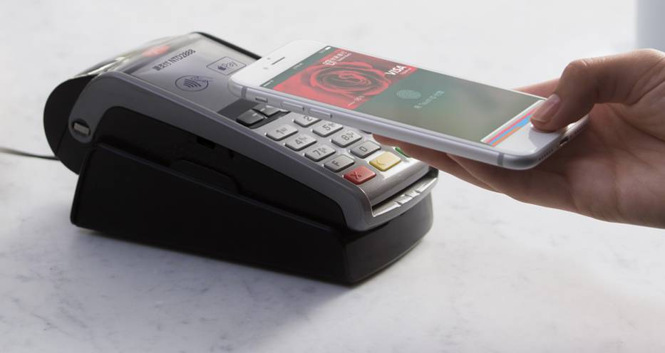 Apple Pay Adoption Is Lagging Behind In The US | Ubergizmo