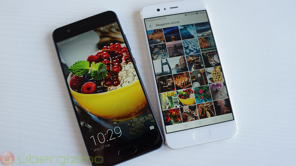 Huawei P10 and Huawei P10 Plus Review   Ubergizmo