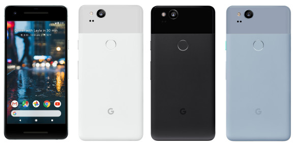 Google's New Pixel Handsets Will Be Verizon Exclusive Yet Again