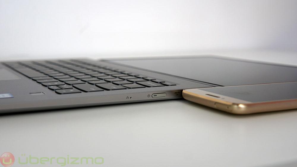 Lenovo Yoga 920 Review | Ubergizmo