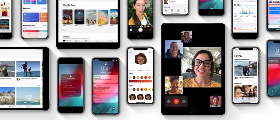 Apple Has Not Forgotten About Its Older Devices, Releases iOS 12.4.2 Update