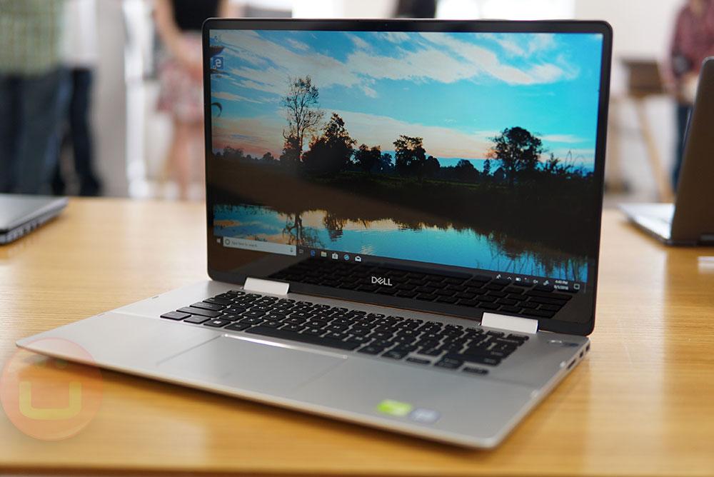 Dell Inspiron 7000 2-in-1 Series (13/15/17) | Ubergizmo