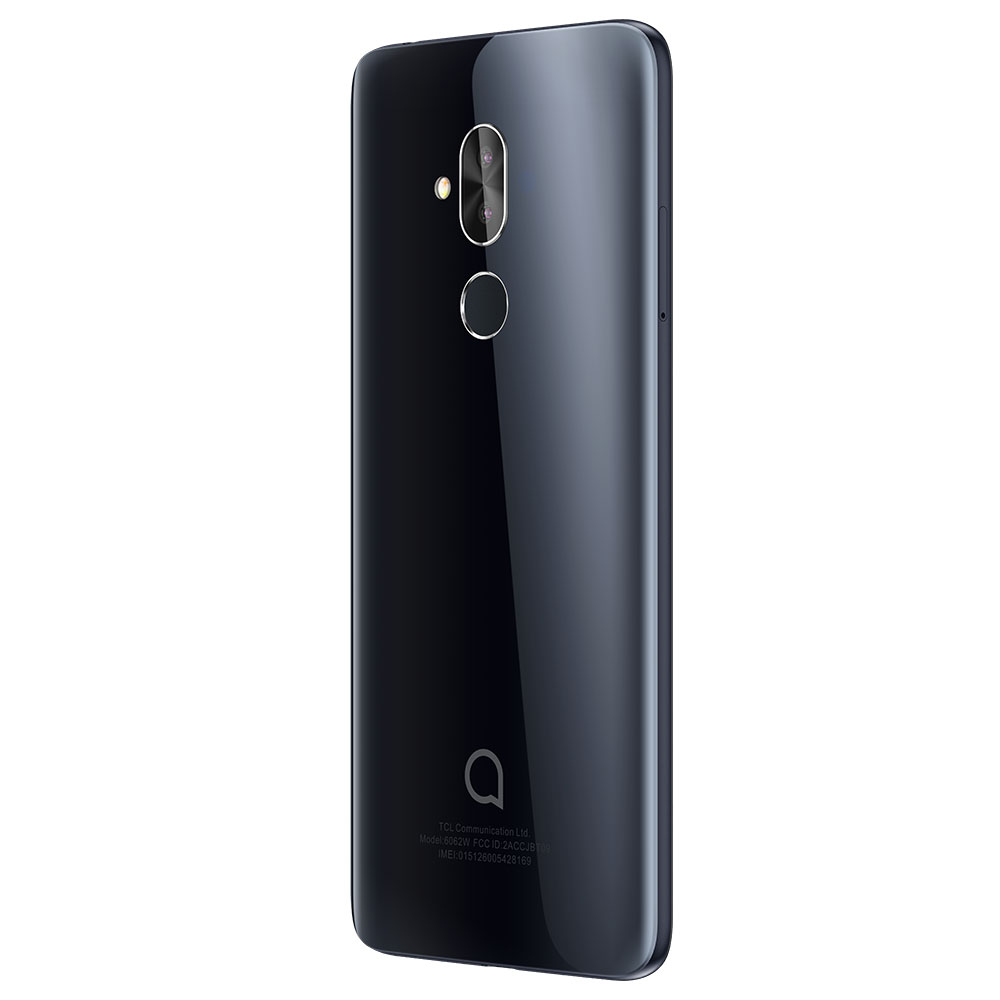 Alcatel 7 Android Phone Available At MetroPCS | Ubergizmo