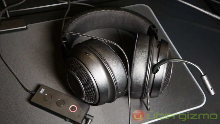 Razer Announces A Bunch Of New Gaming Peripherals | Ubergizmo