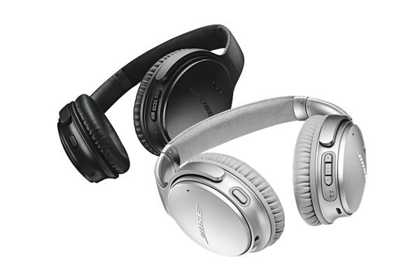 Bose QC35 II Headphones Now Come With Support For Alexa