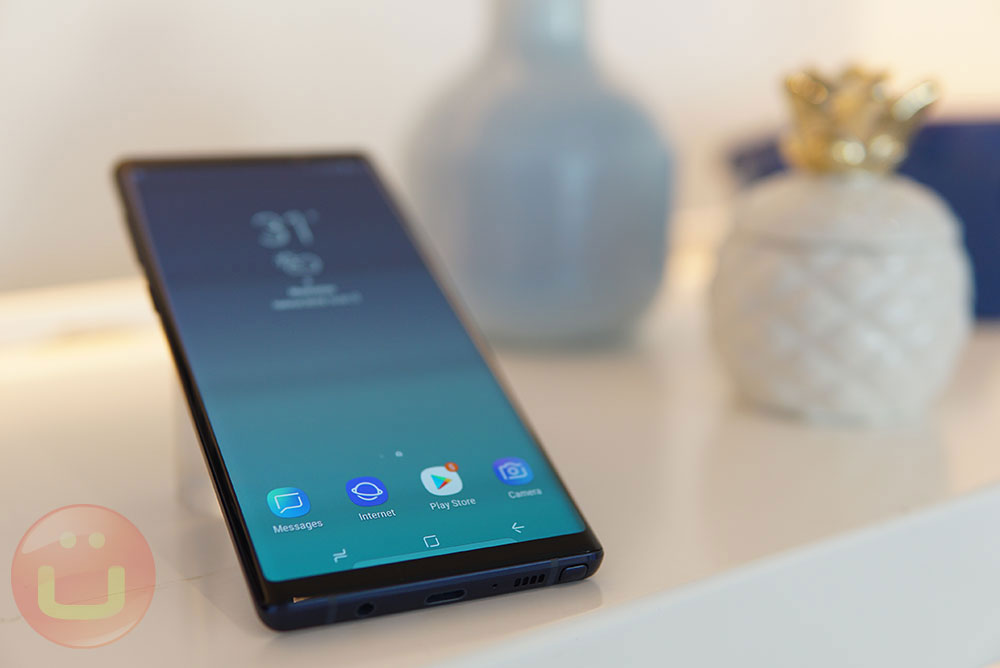 Verizon Launches BOGO Deal For Samsung Galaxy Note 9 | Ubergizmo
