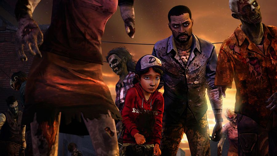 Telltale Games Is Closing Down For Good | Ubergizmo