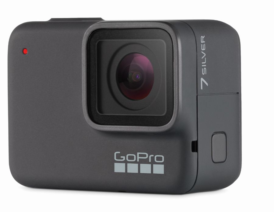 GoPro Hero 8 Specs Leaked, Will Shoot 4K At 120 FPS