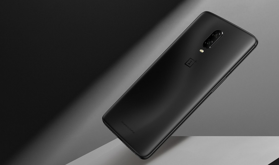 OnePlus 6T Officially Announced, Will Be Coming To T-Mobile