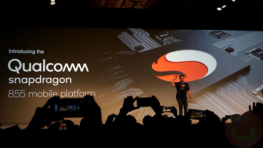 Qualcomm Highlights Snapdragon 855's AI Performance | Ubergizmo