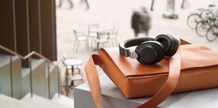 Jabra's Elite 85h Noise-Cancelling Headphones Comes With
