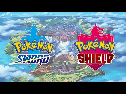 Pokemon Sword And Shield For The Nintendo Switch Announced