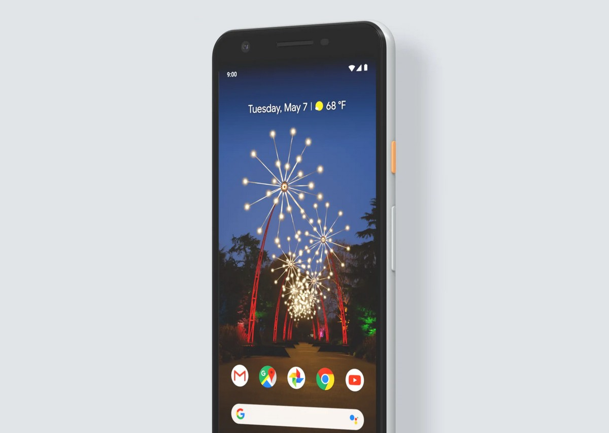 Google Assistant On The Pixel 4 Can 'Hold' Calls For You