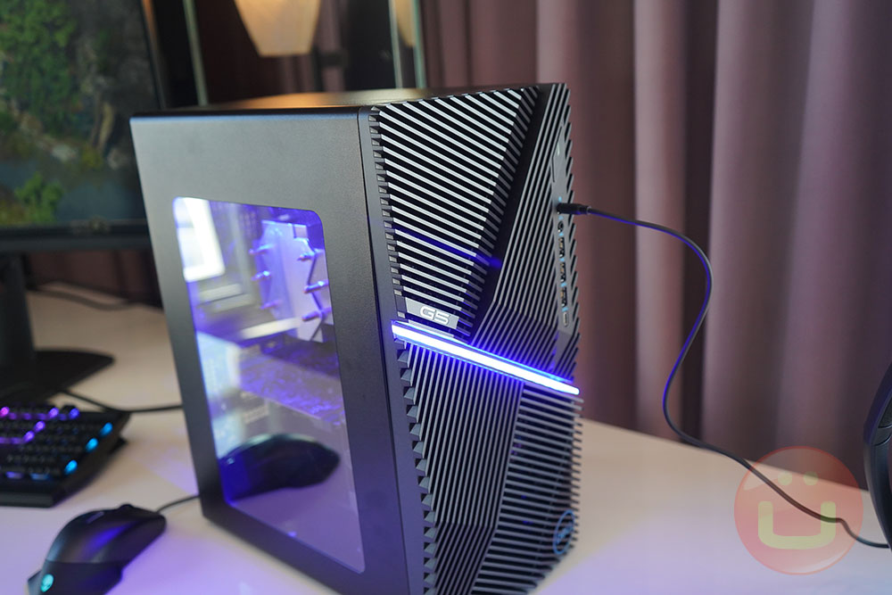 Dell G5 Gaming Desktop: Compact and Powerful   Ubergizmo