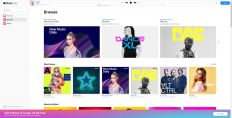 Music From Pandora Can Now be Shared In Instagram Stories