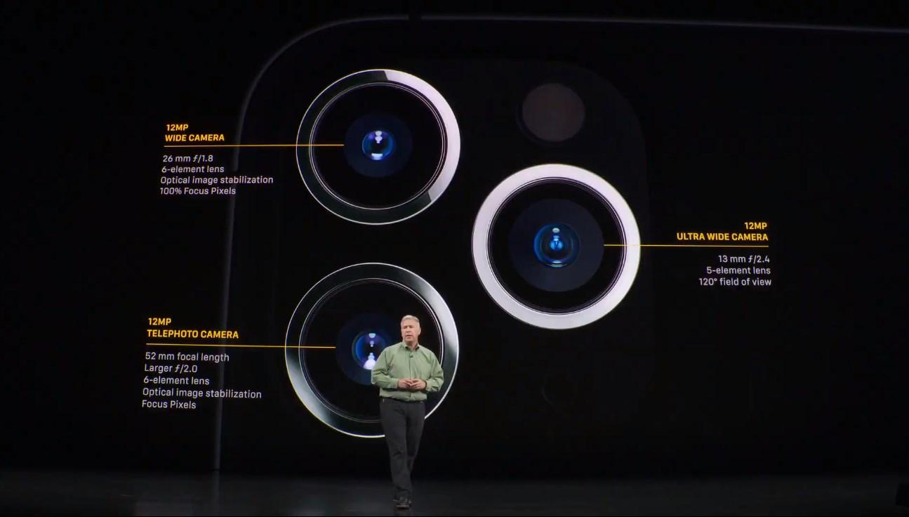 iPhone 11 Pro: Smartphone Top Baru Apple