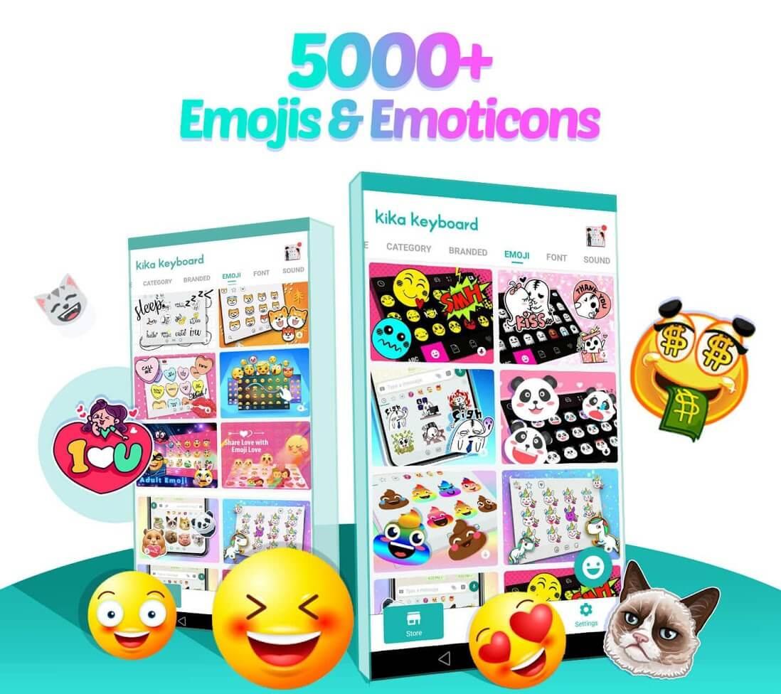 Cara Mendapatkan Emoji iPhone di Smartphone Android
