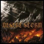 Desert Storm artwork