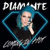 Diamante artwork