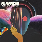 Fu Manchu artwork
