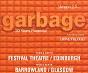 Garbage Scotland poster cropped