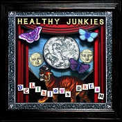 Healthy Junkies artwork