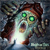 High On Fore artwork
