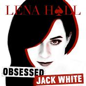 Lena Hall Jack White artwork