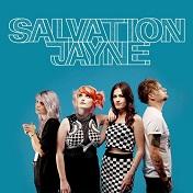 Salvation Jayne