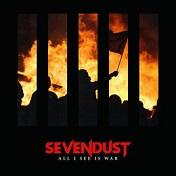 Sevendust AISIW artwork
