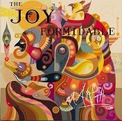 The Joy Formidable artwork