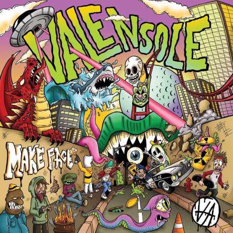 Valensole artwork