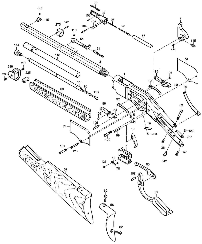 Yellowboy Rifle Amp Carbine