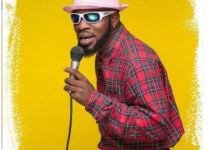 Photo of Broda Shaggi Challenges Poco Lee To A Dance-Off