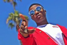Photo of Wizkid is Now Most Streamed African Artiste In History