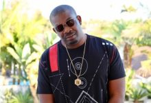 Photo of Don Jazzy Faces Backlash for Declaring Lionel Messi as World's Greatest Footballer