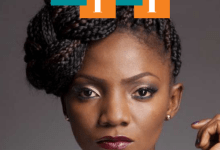 Photo of Simi Biography And Top Songs