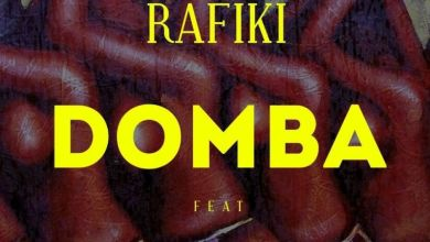 Photo of Rafiki Premieres Domba (Main Mix) Ft. Gaba Cannal, DJ Maphorisa & Celimpilo