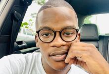 Photo of TNS Sinks Feud With Prince Kaybee, Calls Him Dad