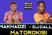 """Photo of Matorokisi: Makhadzi's Producer """"DJ Call Me"""" Called Out For Song Theft"""