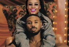 Photo of Ntando Duma Says She Wants Michael B. Jordan As A Birthday Gift