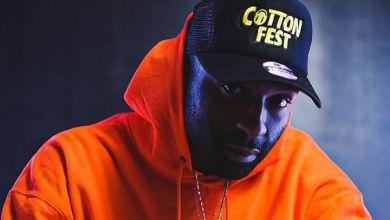 Photo of Riky Rick Appreciates Cotton Fest 2020 Participants