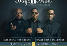 Photo of Boyz II Men And Scorpion Kings Live Concerts Postponed To Limit Coronavirus Spread