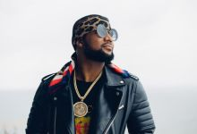 Photo of Cassper Nyovest's New Recording Studio Is Almost Ready, Despite Former Contractor Ran With His Money