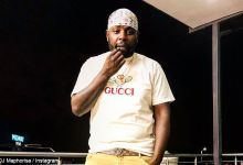 Photo of DJ Maphorisa & Prince Kaybee's Feud Leads Them To Comparing Sales And Streaming Stats