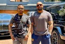 """Photo of DJ Tira Might Appear On """"The Queen"""""""