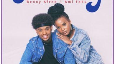 "Photo of Benny Afroe & Ami Faku Drop Beautiful Visuals For ""This Feeling"""