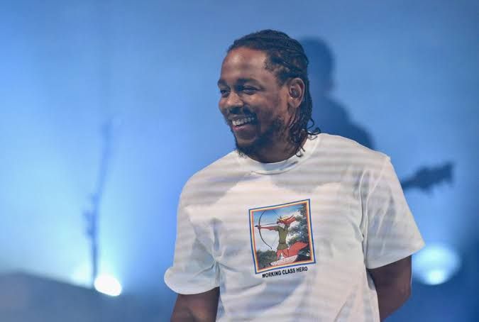 """Kendrick Lamar Gets Sued For Copyright Infringement Over """"Loyalty"""" featuring Rihanna"""