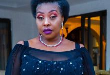 Photo of Yvonna Chaka Chaka Mourns The Loss Of Her Band Member